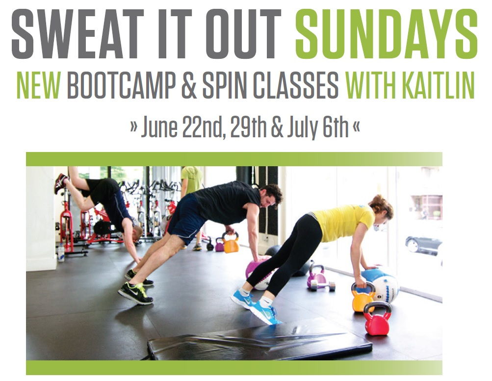 spin bootcamp vancouver
