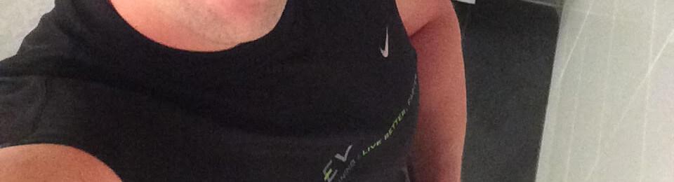 Gatorade Summer Of Sweat – How I Keep Sweating!