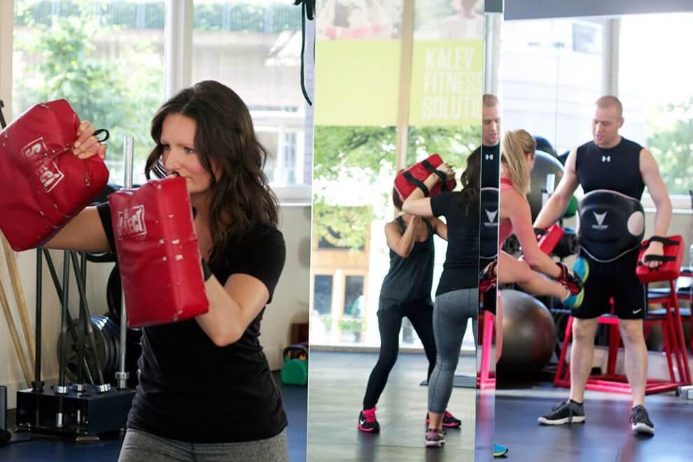 kickboxing classes vancouver