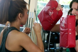 kickboxing classes vancouver