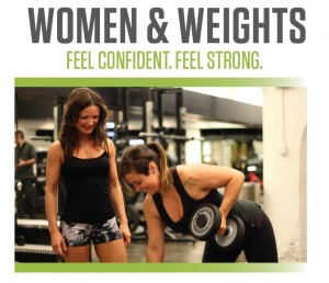 women-Weight-lifting-vancouver