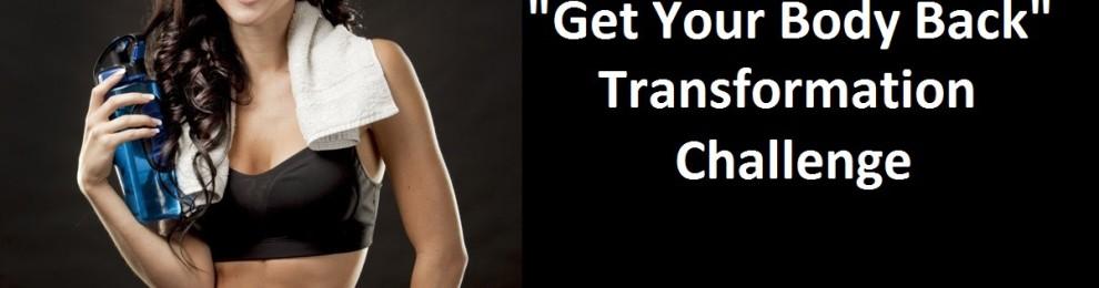 Transformation Challenge