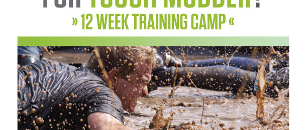 Kalev Fitness Tough Mudder 12 Week Training Camp
