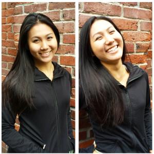 Nicole Lau Personal Trainer