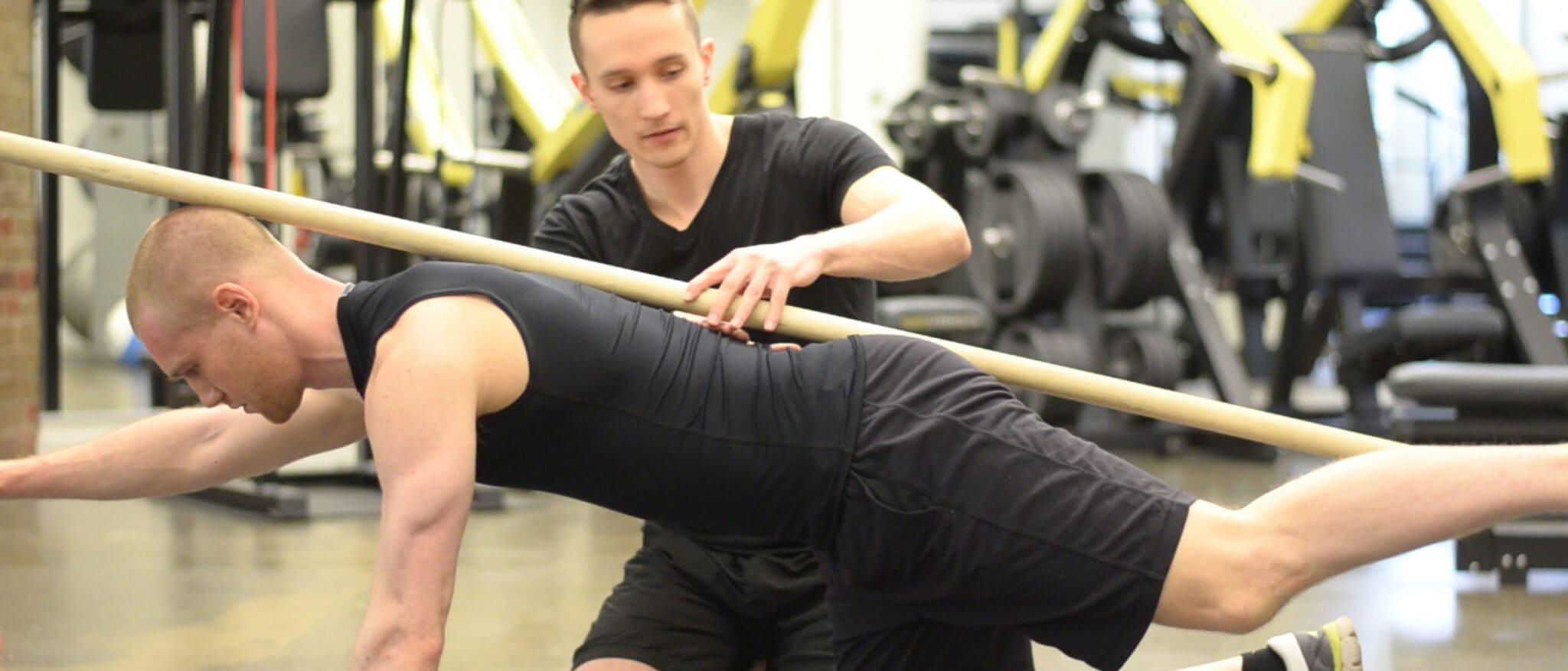 Kalev fitness