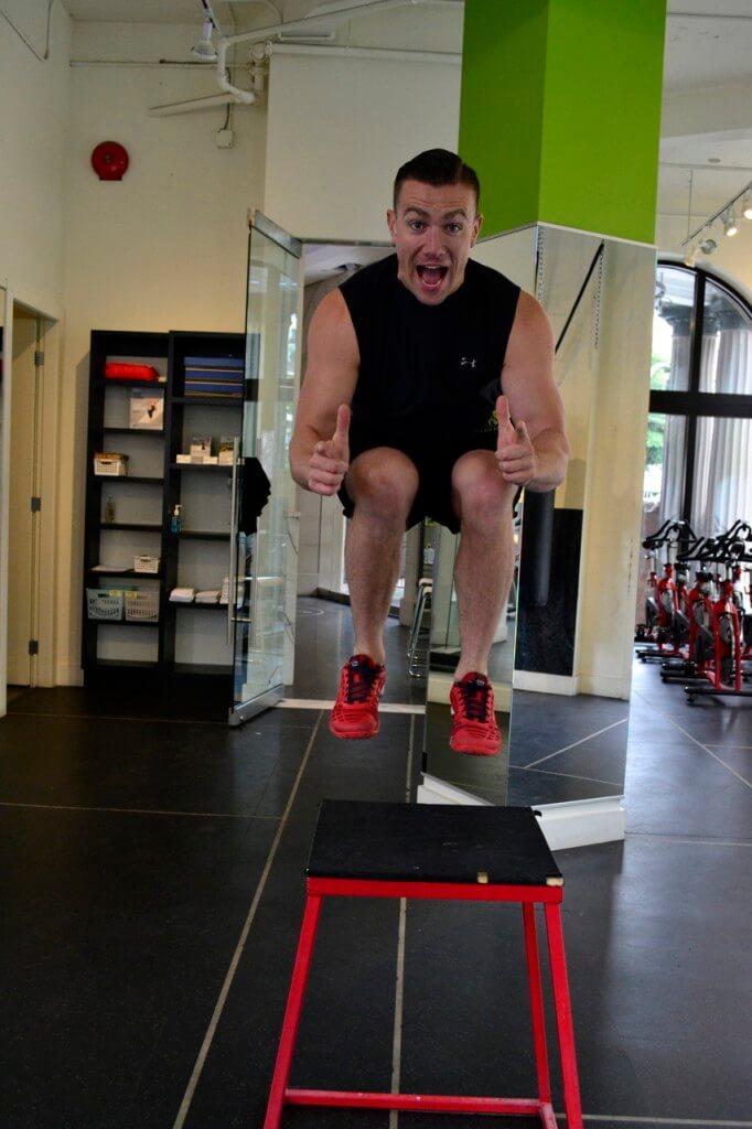 Kalev Jaaguste_box jumps