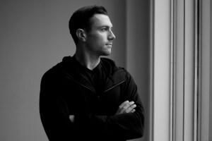 Kalev at Kalev Fitness Solution, 2014